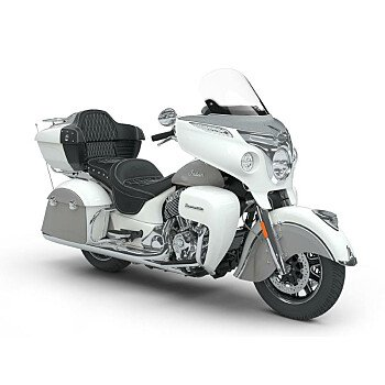2018 Indian Roadmaster for sale 200650146