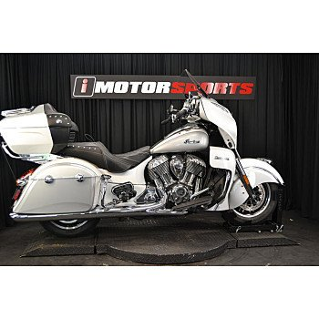 2018 Indian Roadmaster for sale 200674492