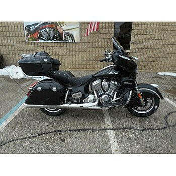 2018 Indian Roadmaster for sale 200702262