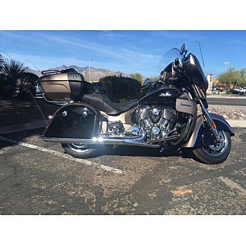 2018 Indian Roadmaster for sale 200713300