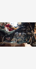 2018 Indian Roadmaster for sale 200602251