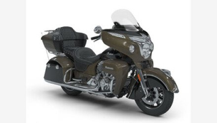 2018 Indian Roadmaster for sale 200612879
