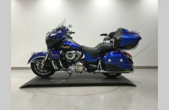 2018 Indian Roadmaster for sale 200677588