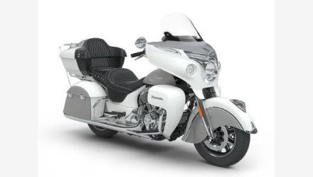 2018 Indian Roadmaster for sale 200686440