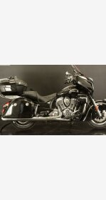 2018 Indian Roadmaster for sale 200698960