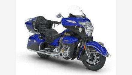 2018 Indian Roadmaster for sale 200698992