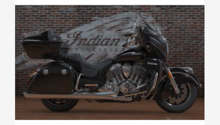 2018 Indian Roadmaster for sale 200726368