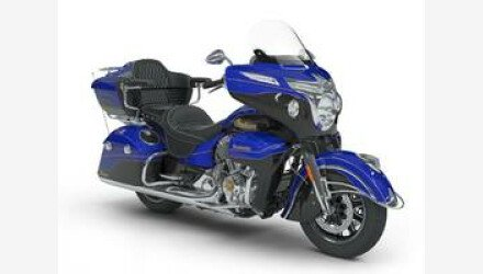 2018 Indian Roadmaster for sale 200731700