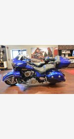 2018 Indian Roadmaster for sale 200753600