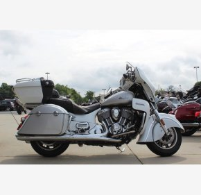 2018 Indian Roadmaster for sale 200769077