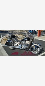 2018 Indian Roadmaster for sale 200851354