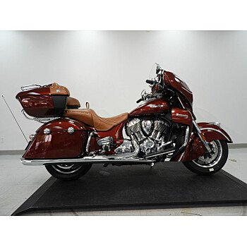 2018 Indian Roadmaster for sale 200859168
