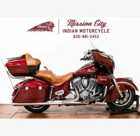 2018 Indian Roadmaster for sale 200867371
