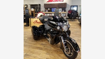 2018 Indian Roadmaster for sale 200882850