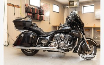 2018 Indian Roadmaster for sale 200884895
