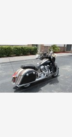 2018 Indian Roadmaster for sale 200894621