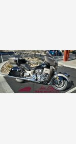 2018 Indian Roadmaster for sale 200926821