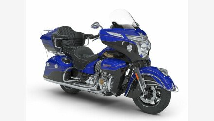 2018 Indian Roadmaster for sale 200939620