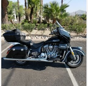 2018 Indian Roadmaster for sale 200962650