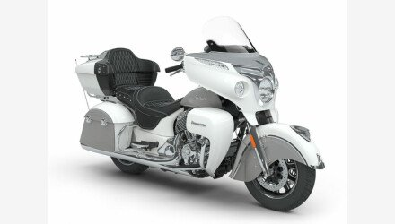 2018 Indian Roadmaster for sale 200977105