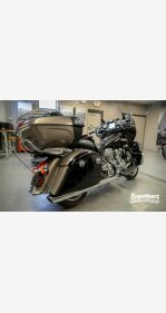 2018 Indian Roadmaster for sale 201027039