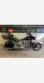 2018 Indian Roadmaster for sale 201027467