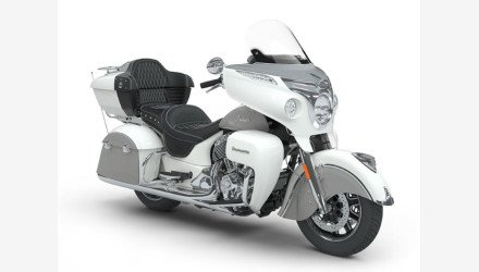 2018 Indian Roadmaster for sale 201028761