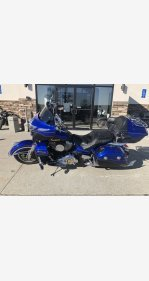 2018 Indian Roadmaster for sale 201041372