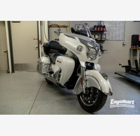 2018 Indian Roadmaster for sale 201049019