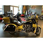 2018 Indian Roadmaster for sale 201116263