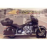 2018 Indian Roadmaster for sale 201154160
