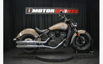 2018 Indian Scout Sixty for sale 200559181