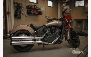 2018 Indian Scout Sixty for sale 200581990