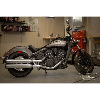 2018 Indian Scout Sixty ABS for sale 200581997