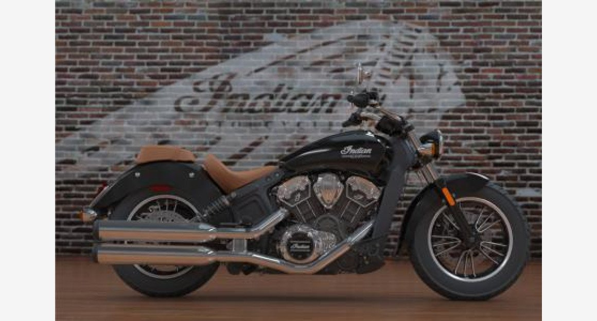 2018 Indian Scout for sale 200622891