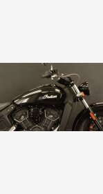 2018 Indian Scout for sale 200560136