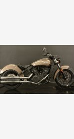 2018 Indian Scout for sale 200560140