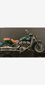 2018 Indian Scout for sale 200564116