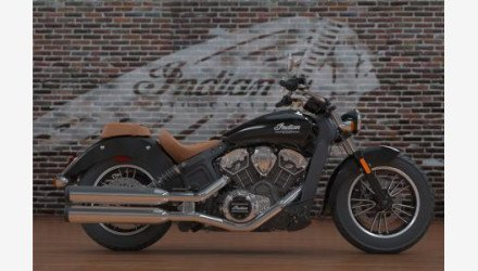 2018 Indian Scout for sale 200586047