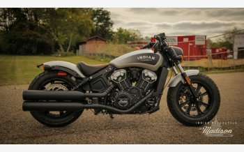 2018 Indian Scout Bobber for sale 200610468