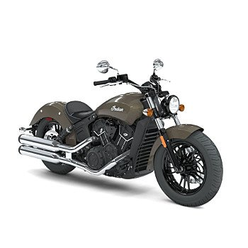 2018 Indian Scout for sale 200650172