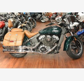 2018 Indian Scout for sale 200661686
