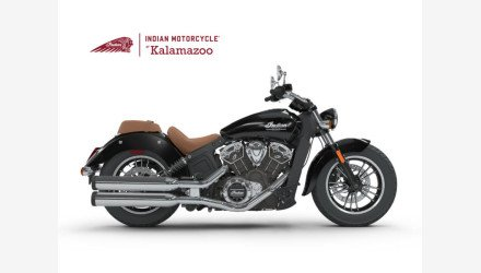 2018 Indian Scout for sale 200684423