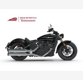 2018 Indian Scout for sale 200684427