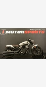 2018 Indian Scout for sale 200698989