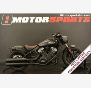 2018 Indian Scout for sale 200699000