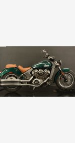 2018 Indian Scout for sale 200699003
