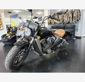 2018 Indian Scout for sale 200768630