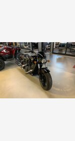 2018 Indian Scout Sixty ABS for sale 200768923