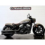 2018 Indian Scout Bobber for sale 200798073